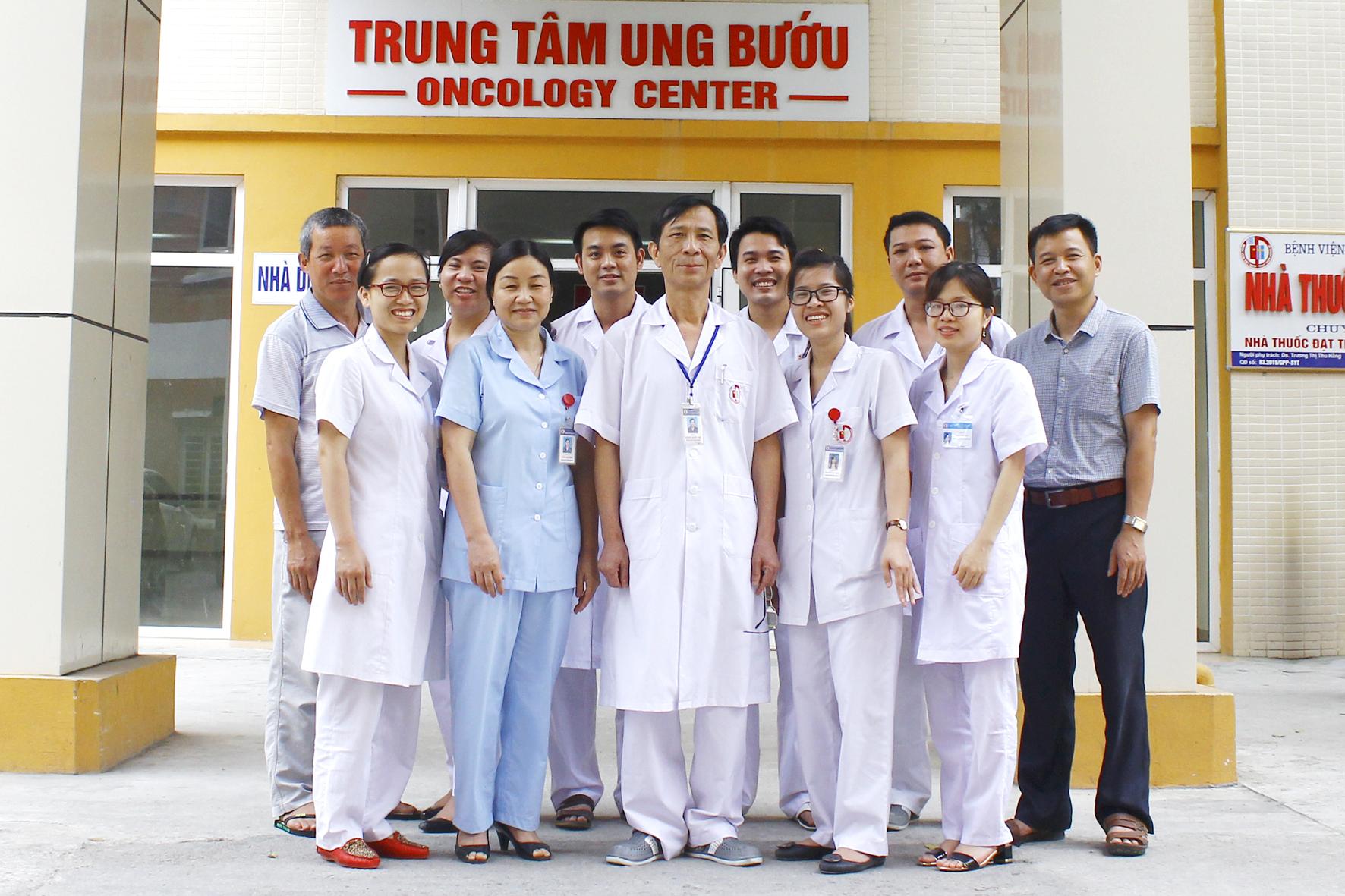 Giới thiệu khoa Giải phẫu bệnh
