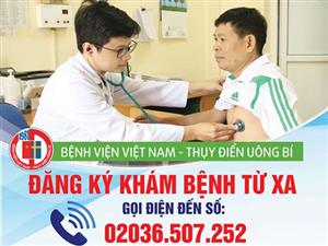 Dịch vụ đặt lịch khám bệnh qua điện thoại