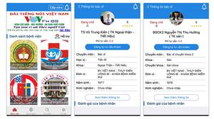 Bệnh viện Việt Nam - Thuỵ Điển Uông Bí triển khai hoạt động tư vấn, khám chữa bệnh từ xa
