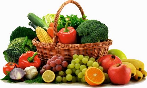 Dinh dưỡng phòng ngừa ung thư