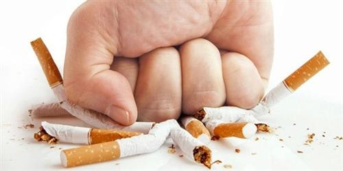Ngưng thuốc lá mang lại lợi ích cho trái tim của bạn