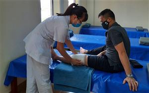 Sử dụng sáp Parafin trong điều trị vật lý trị liệu
