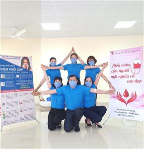 Các hoạt động thiết thực kỷ niệm 91 năm Ngày thành lập Công đoàn Việt Nam