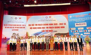 Bệnh viện Việt Nam - Thuỵ Điển Uông Bí: Thành viên Hội Tim mạch tỉnh Quảng Ninh