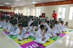 Kỷ niệm 88 năm ngày thành lập Đoàn thanh niên cộng sản Hồ Chí Minh