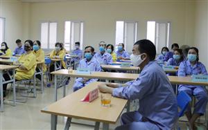 Hội đồng người bệnh cấp Bệnh viện trong tình hình chống dịch mới