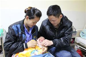 Hạnh phúc ngập tràn cho những gia đình thành công từ chữa vô sinh, hiếm muộn nhờ IUI