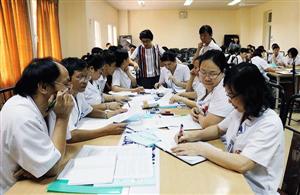 Quản lý chất lượng ở Bệnh viện Việt Nam - Thụy Điển Uông Bí