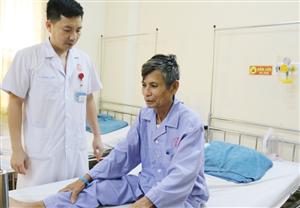 Phẫu thuật ung thư tuyến ức, một bệnh lý ung thư hiếm gặp