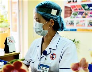 Uông Bí: Nỗ lực sáng chế thiết bị phòng, chống dịch