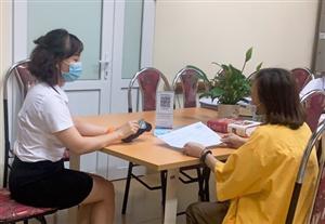 Giải pháp Thanh toán không dùng tiền mặt tại Bệnh viện Việt Nam Thụy điển Uông Bí