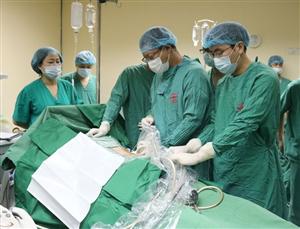Phòng ngừa nhiễm khuẩn vết mổ