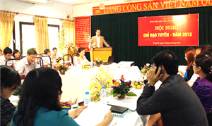 Bệnh viện VN–TĐ Uông Bí: Hỗ trợ chuyên môn cho trên 30 lượt đơn vị y tế tuyến dưới