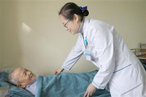Tích cực chủ động phòng chống rét cho người bệnh và người nhà người bệnh