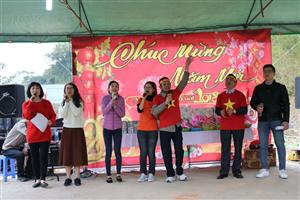 Du xuân Yên Tử 2018