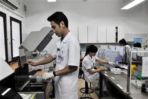 ISO 15189:2012 ở Bệnh viện Việt Nam - Thụy Điển Uông Bí