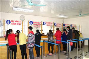 Bệnh viện Việt Nam - Thụy Điển: Đẩy mạnh ứng dụng công nghệ thông tin - cải cách thủ tục hành chính, nâng cao chất lượng dịch vụ