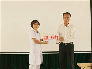 Cuộc thi poster Truyền thông với phát triển khoa học công nghệ
