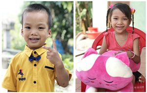 Thông báo Chương trình Phẫu thuât Vì nụ cười trẻ thơ năm 2019
