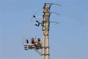 Chuyển đổi nâng cấp lưới điện từ 6kV lên vận hành 22kV
