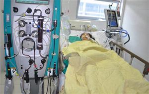 Lọc máu cấp cứu người bệnh suy đa tạng do sốc nhiễm khuẩn