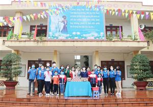 Tăng cường tuyên truyền phòng chống dịch bệnh COVID-19 tại cộng đồng