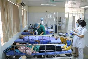 Giám sát nhằm nâng cao tỷ lệ tuân thủ quy trình kỹ thuật điều dưỡng