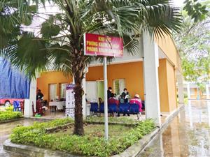Duy trì Phòng khám hô hấp và Phòng khám sàng lọc COVID-19 giai đoạn mới
