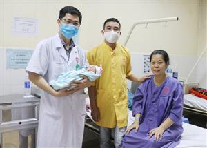 Hỗ trợ sinh sản bằng phương pháp IUI: Nối dài những niềm vui