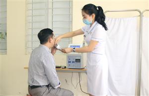 Nhanh chóng, không đau: Xác định vi khuẩn H. Pylori qua hơi thở