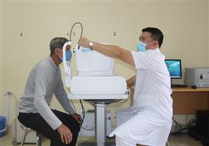 OCT – Phương pháp vượt trội trong chẩn đoán các bệnh lý về mắt
