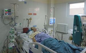 Cứu sống người bệnh bị sốc nhiễm khuẩn suy đa phủ tạng
