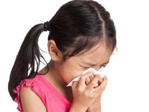 Giao mùa và cảnh báo về sự gia tăng bệnh lý ở trẻ em!!!