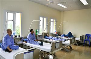 Danh mục vật tư tiêu hao y tế sử dụng tại bệnh viện năm 2015