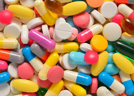 Danh mục thuốc lưu hành tại Bệnh viện năm 2020
